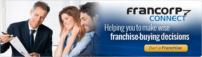 Francorp Connect